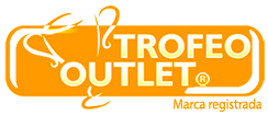 Trofeo Outlet marca registrada