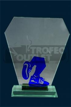 TROFEO OUTLET CROSS CRISTAL